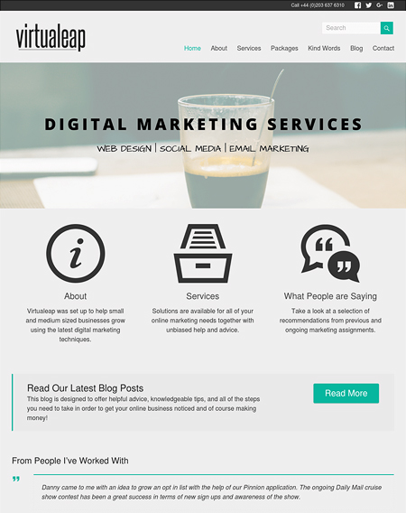 Virtualeap Digital Marketing