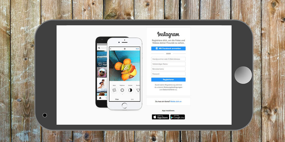 10 Reasons to Use Instagram for Small Businesses