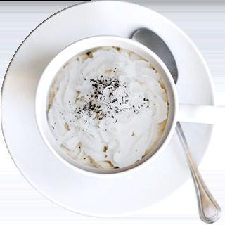 Mocha Latte Image - Coffee Shops Cyprus