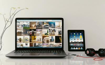 Image for responsive web design blog post
