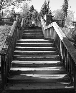 Image of stairs for Virtualeap Seo Services