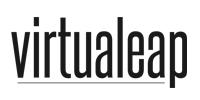 Logo - Virtualeap Web Design Cyprus