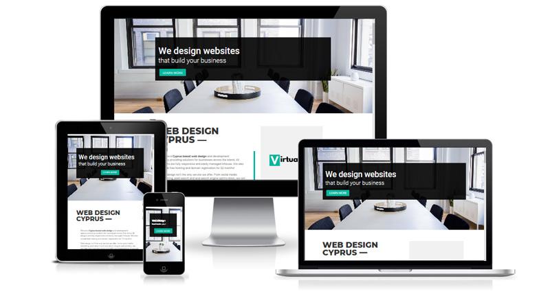 Previous work - Virtualeap Web Design Cyprus