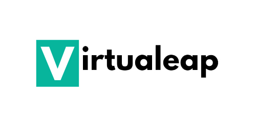 Logo - Virtualeap Web Design Cyprus