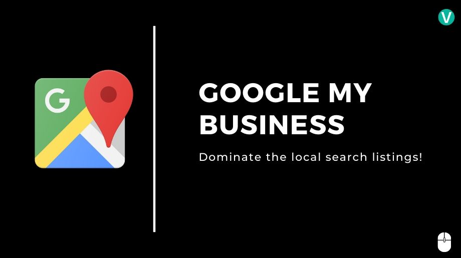 Google My Business - Local SEO Cyprus