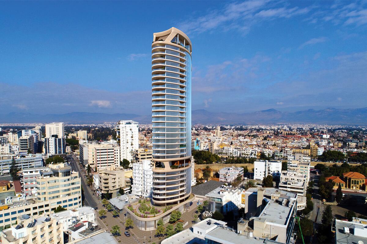 Cyfield 360 Nicosia Cyprus